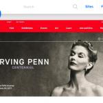 Finding Website Design Inspiration